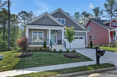 8737 Fishers Green Place, Chesterfield, VA 23832 - MLS#: 1814441