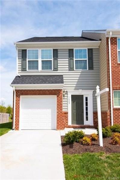 7503 Washington Arch Drive UNIT 7503, Mechanicsville, VA 23111 - MLS#: 1814488