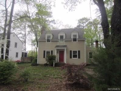 1900 Wrens Nest Road, Richmond, VA 23235 - MLS#: 1814493