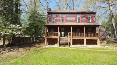 112 Big Meadows Terrace, North Chesterfield, VA 23236 - MLS#: 1814561