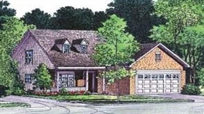 3820 Coles Point Way, Glen Allen, VA 23060 - MLS#: 1814566