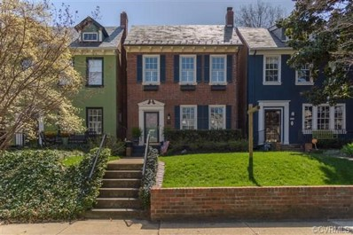 3207 Kensington Avenue, Richmond, VA 23221 - MLS#: 1814581