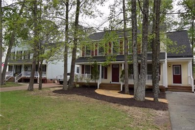 7062 River Pine Court, Mechanicsville, VA 23111 - MLS#: 1814637