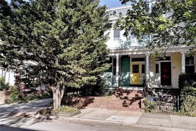 13 N Shields Avenue, Richmond, VA 23220 - MLS#: 1814645