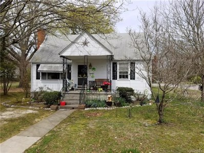 400 Sixth Street, Blackstone, VA 23824 - MLS#: 1814659
