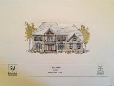 5812 Cheswick House Court, Glen Allen, VA 23059 - MLS#: 1814698