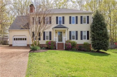 13100 Groveton Circle, Midlothian, VA 23114 - MLS#: 1814736