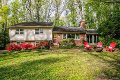 1506 N Bon View Drive, North Chesterfield, VA 23235 - MLS#: 1814803