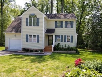 1806 Bellows Drive, Richmond, VA 23225 - MLS#: 1814832