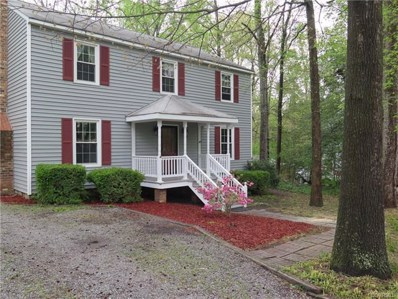 4748 Pawpans Place, Chesterfield, VA 23237 - MLS#: 1814840