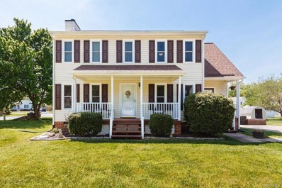 9240 Brocket Drive, Midlothian, VA 23112 - MLS#: 1814862