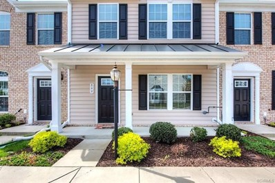 849 Sweet Tessa Drive UNIT 849, Ashland, VA 23005 - MLS#: 1814890