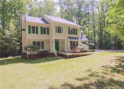 1892 Norwood Creek Drive, Powhatan, VA 23139 - MLS#: 1814957