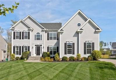 5805 Bottomley Place, Glen Allen, VA 23059 - MLS#: 1814964