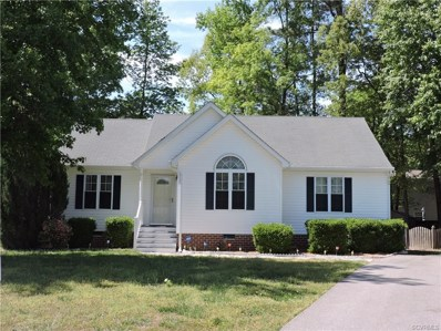 4812 Peartree Court, Midlothian, VA 23112 - MLS#: 1814991