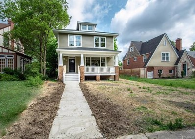 1516 Greycourt Avenue, Richmond, VA 23219 - MLS#: 1814999