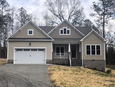 15510 Redview Lane, Montpelier, VA 23192 - MLS#: 1815013