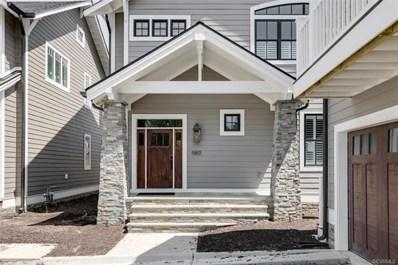 501 Maple Avenue, Richmond, VA 23226 - MLS#: 1815024