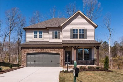 18400 Twin Falls Lane, Moseley, VA 23120 - MLS#: 1815059