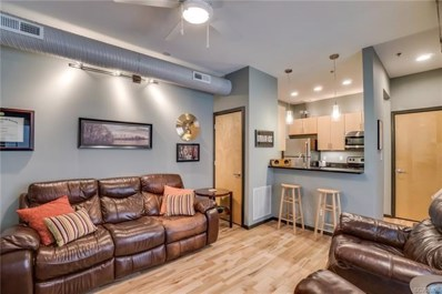 16 W Broad Street UNIT 3, Richmond, VA 23220 - MLS#: 1815084