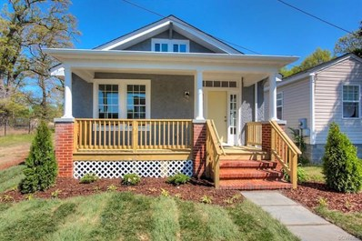 470 Hunt Avenue, Richmond, VA 23222 - MLS#: 1815105