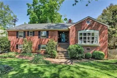 5504 Cary Street Road, Richmond, VA 23226 - MLS#: 1815131