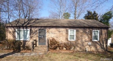 2510 Troycott Place, Chesterfield, VA 23237 - MLS#: 1815224