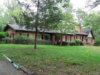4016 Alpine Road, Chesterfield, VA 23803 - MLS#: 1815235