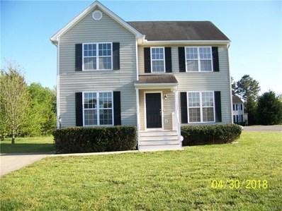 1121 Lovey Lane, Henrico, VA 23231 - MLS#: 1815256