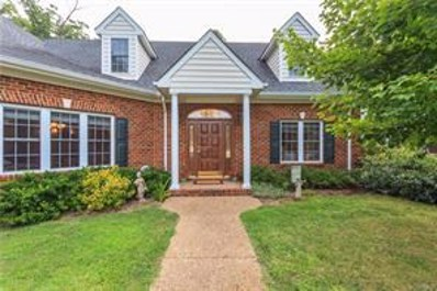 913 Boncreek Place, North Chesterfield, VA 23235 - MLS#: 1815274