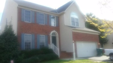 10749 Pruett Lane, Glen Allen, VA 23059 - MLS#: 1815334