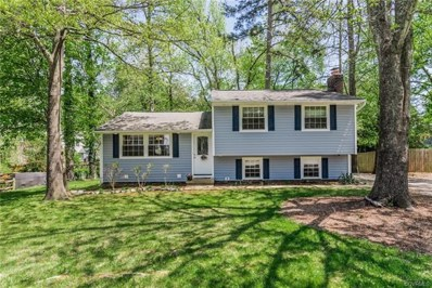 2135 Old Indian Road, North Chesterfield, VA 23235 - MLS#: 1815361