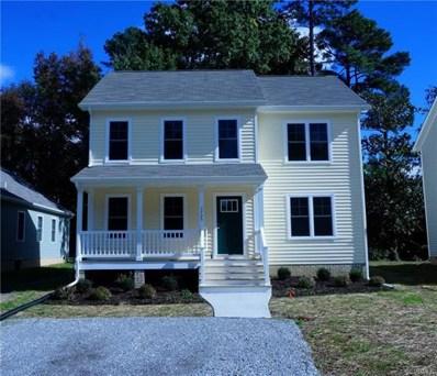 7725 Chamberlayne Avenue, Henrico, VA 23227 - MLS#: 1815383