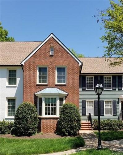 45 Hampton Commons Terrace UNIT 45, Richmond, VA 23226 - MLS#: 1815392