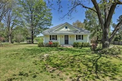 1870 Old Hanover Road, Sandston, VA 23150 - MLS#: 1815395
