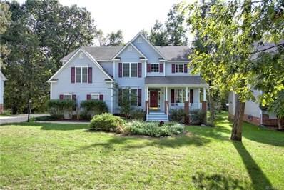 8212 Hampton Glen Drive, Chesterfield, VA 23832 - MLS#: 1815420