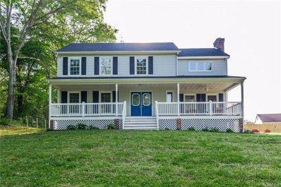 7155 Creighton Road, Mechanicsville, VA 23111 - MLS#: 1815451