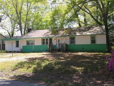905 Foley Drive, Williamsburg, VA 23185 - MLS#: 1815478