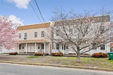 3422 S Street, Richmond, VA 23223 - MLS#: 1815481
