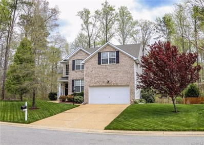 9098 Sutlers Lane, Mechanicsville, VA 23116 - MLS#: 1815507