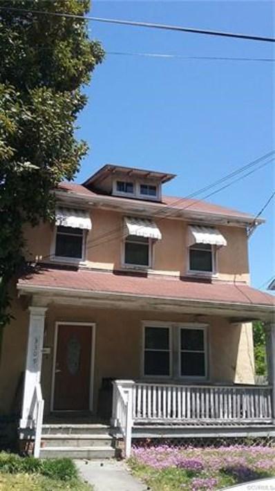 3309 Cliff Avenue, Richmond, VA 23222 - MLS#: 1815548