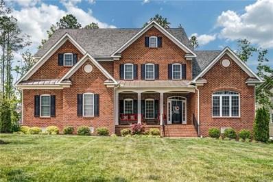 11308 Grey Oaks Estates Way, Glen Allen, VA 23059 - MLS#: 1815562