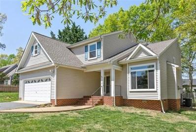 8412 Wilshire Place, Glen Allen, VA 23060 - MLS#: 1815606
