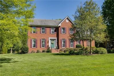 13548 Willowcrest Lane, Chesterfield, VA 23832 - MLS#: 1815631
