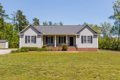 229 Pleasant View Drive, Aylett, VA 23009 - MLS#: 1815713