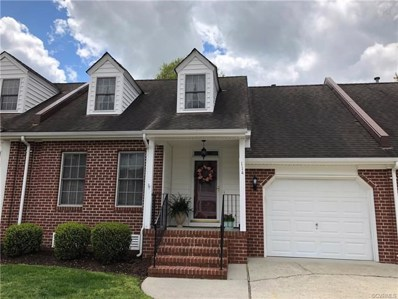 114 Ashley Place UNIT 114, Colonial Heights, VA 23834 - MLS#: 1815716