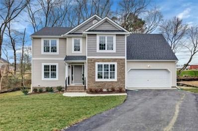 5806 Autumnleaf Drive, North Chesterfield, VA 23234 - MLS#: 1815814