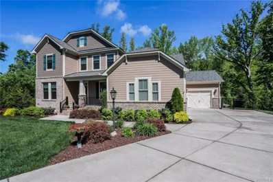 194 Woodfern, Richmond, VA 23238 - MLS#: 1815870