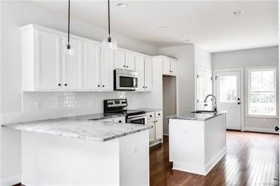 3014 Barton Avenue, Richmond, VA 23222 - MLS#: 1815886