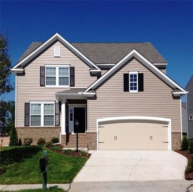 8407 Timberstone Drive, Chesterfield, VA 23832 - MLS#: 1815889